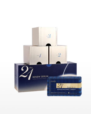 Cemoy 21 Day Renew Serum 2mL x 21
