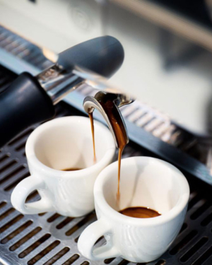 Dukes Decaf Espresso 250g