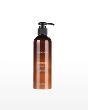 FicceCode Hair Mask with Macadamia Oil 260mL