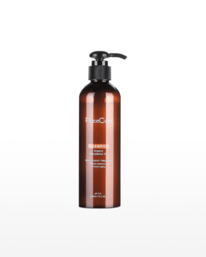 FicceCode Shampoo with Macadamia Oil 260mL