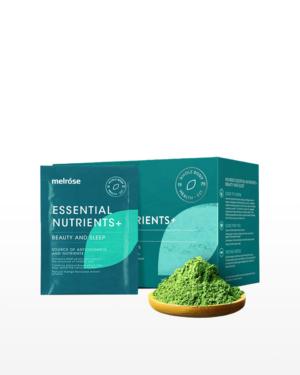 Melrose Beauty & Sleep Essential Nutrients 4g x 30