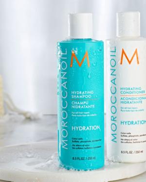 Moroccanoil Hydrating Shampoo 250ml