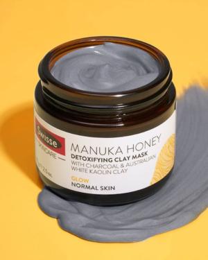 Swisse Manuka Honey Detoxifying Mask 70g