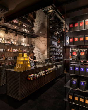 Iconic T2 Store   Tea Done Differently