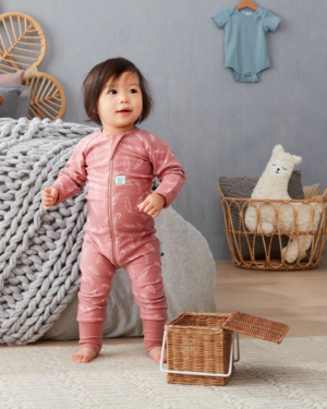 ergoPouch Layers Sleep Wear 1.0 TOG Quill