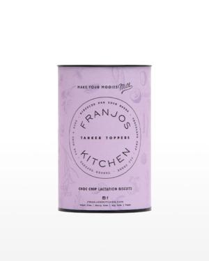 Franjo's Kitchen Choc Chip Lactation Cookies 250g