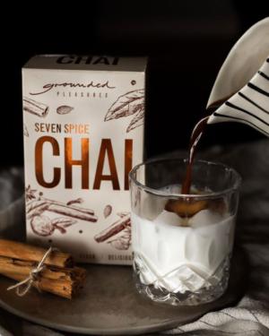  Purveyors of Fine Cocoa & Marshmallows
